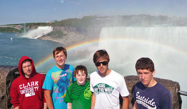 Niagara Falls Group